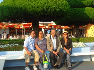 We at the Disney | by idivilayil
