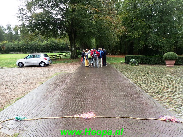 2018-10-24              Raalte 2e dag      33 Km  (60)