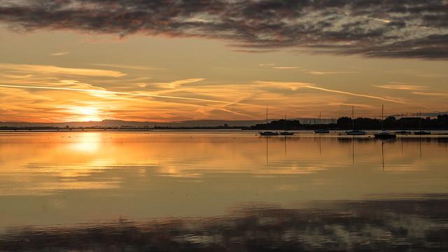 Langstone Sunrise