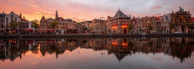 Panoramic Haarlem