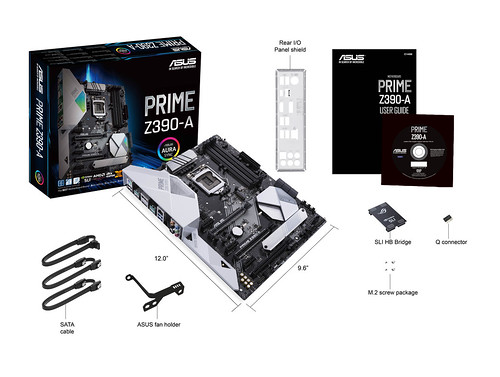Prime Z390-A_what's in the box | by flankerp