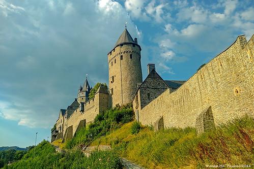 motorola altena castell castillos castles germany landscape nordrheinwestfalen