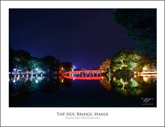 The Huc Bridge