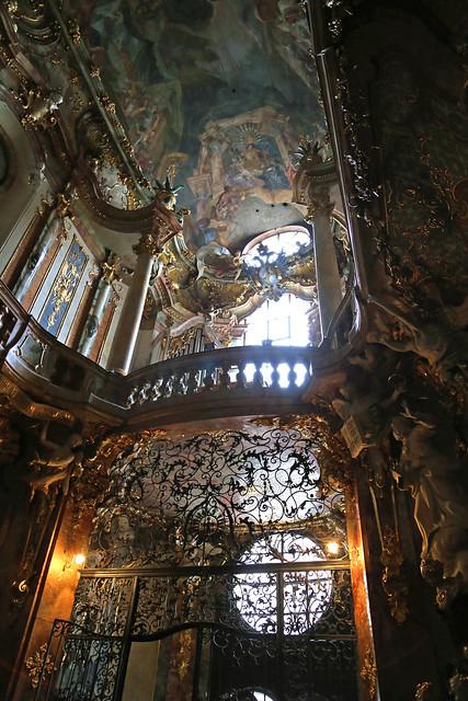 Asamkirche, Munich, Germany IMG_7818