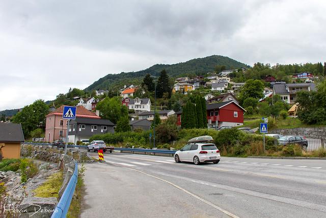 Sogndal - Norway