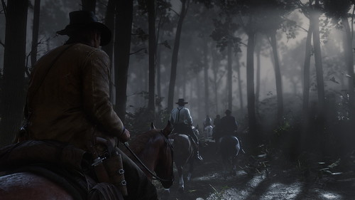 Red Dead Redemption 2 for PS4 | by PlayStation.Blog