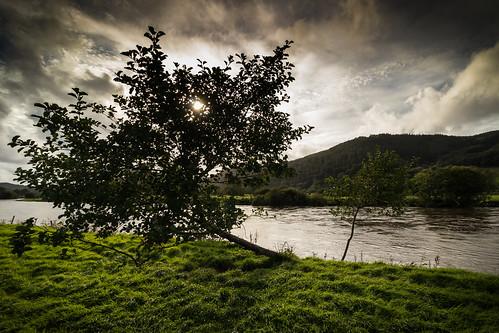 Afon Dyfi | by Alan Hughes Mach