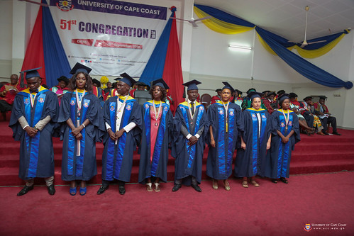 UCC_2ND_OF_51ST_CONGREGATION-53 | by University of Cape Coast