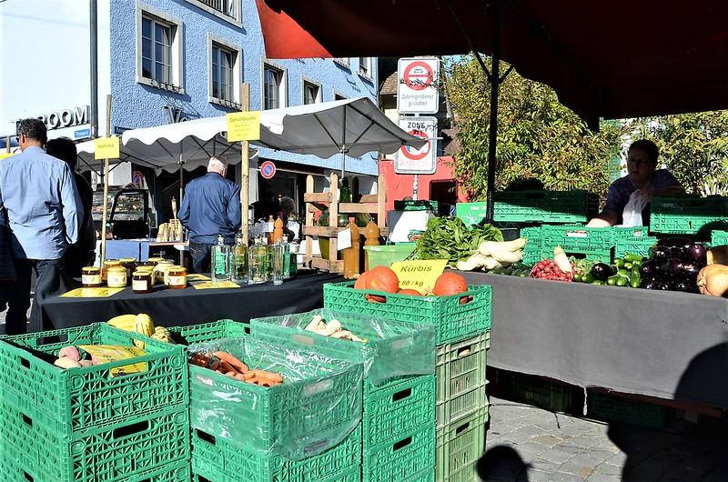 Fruit Days Rossmarktplatz 25.10 (2)