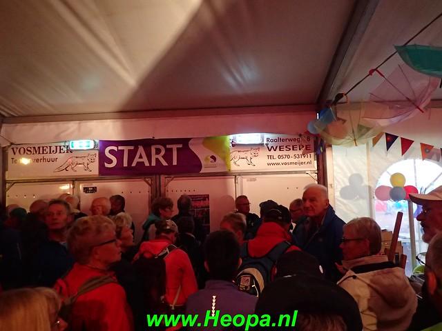 2018-10-24              Raalte 2e dag      33 Km  (3)
