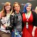 Women of Marvel: New York Comic Con 2018