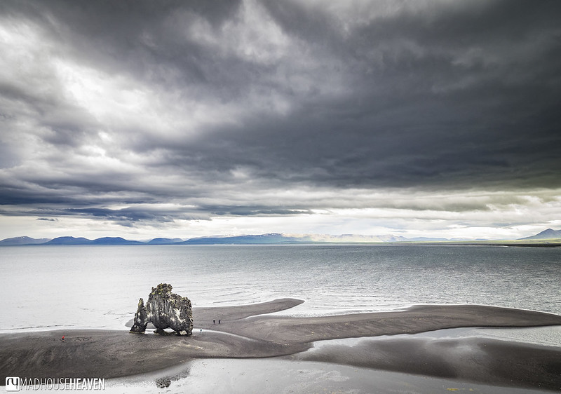 Iceland - 1199