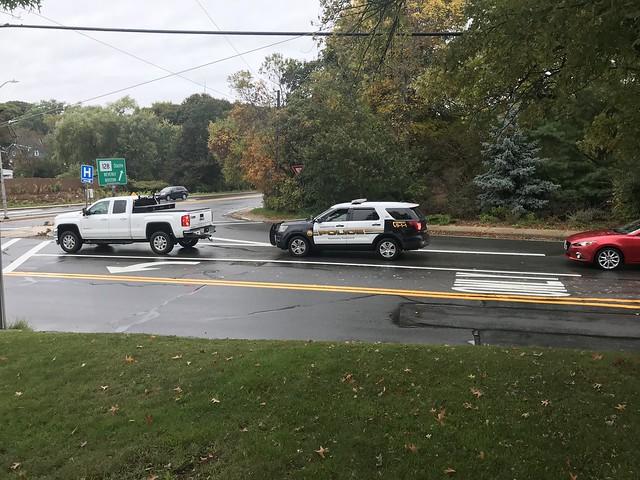 Gloucester, MA Police Ford Interceptor Utility (86)