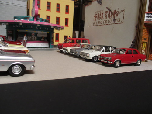 Ford Class of '68 Reunion | by IFHP97