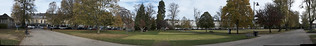 Panorama of Montpellier Gardens, Cheltenham | by imaginedhorizons