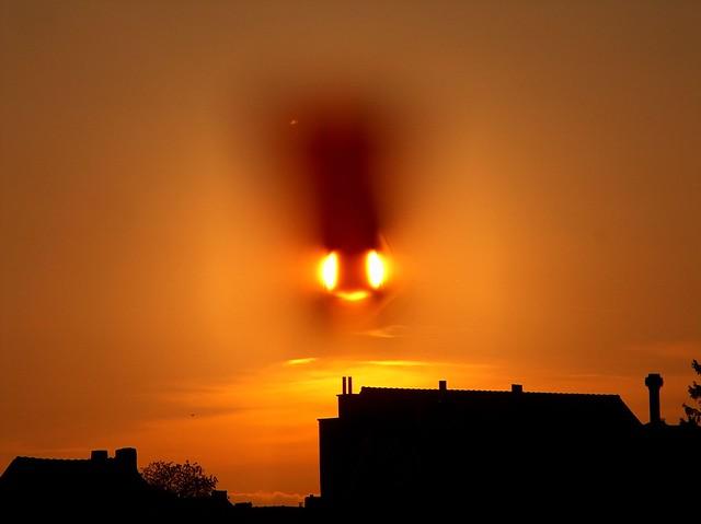 UFO ?