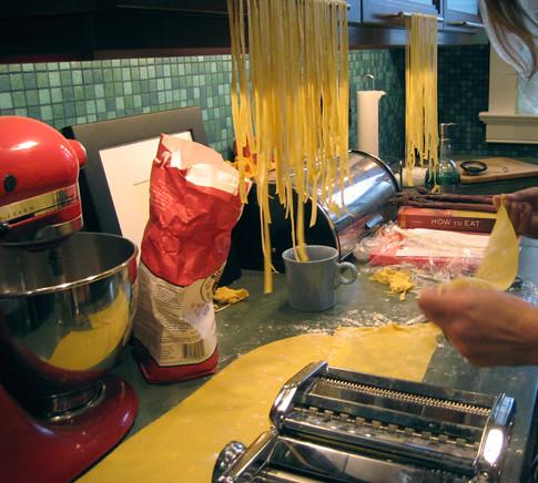 making pasta.JPG | by bpfox