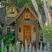 The Fairytale Cottages Of Carmel by linda yvonne