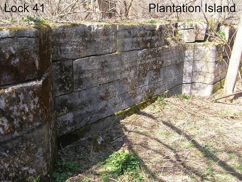 eriecanal mohawkvalley olderiecanal plantationisland lock41 fortherkimer