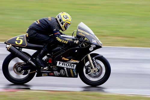 New Era Club Motorcycle Champion 07 April 2007 | by Martin Pettitt