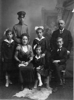 The Löbmann Family | by mamamusings