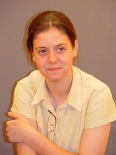 Hermana Clare como candidata