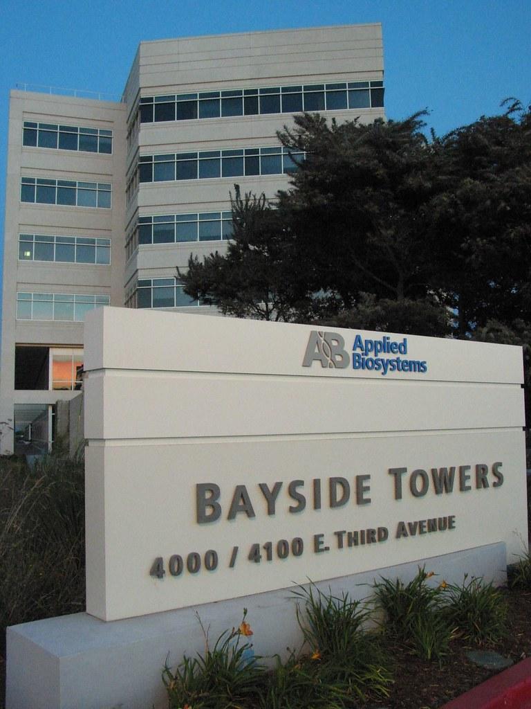 Bayside Towers