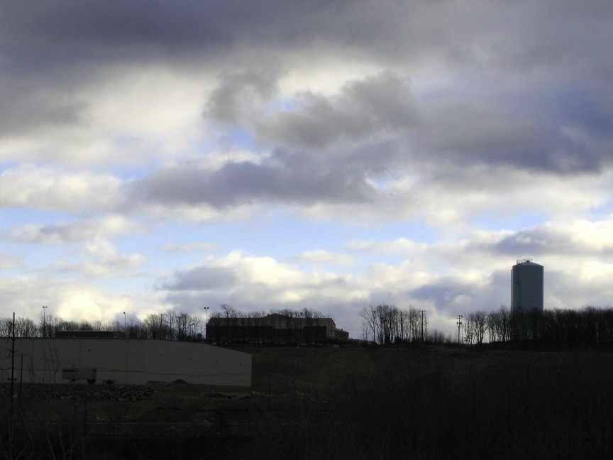 Angry clouds 1