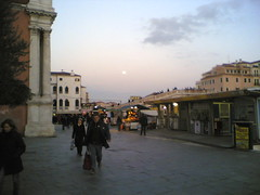 From Venice live