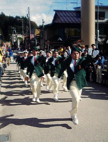 Mahikari Parade