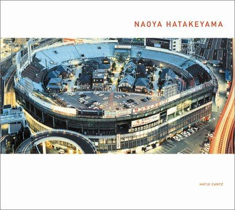 model houses by naoya
