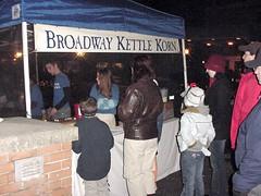 Kringles Kettle korn