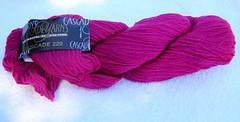 Cascade 220 pink