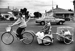 Yarraville, circa 1981