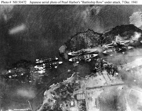 battleship row 2