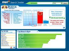 MSN Search Insider