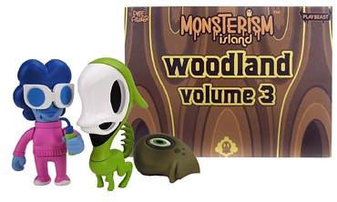 monsterism 3
