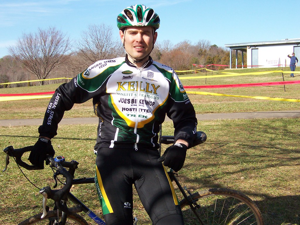Reston pre-race