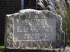 New York Elementary