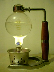 KŌNO coffee syphon