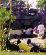 Abibjan, Costa de Marfil