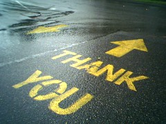 THANK YOU   by psd