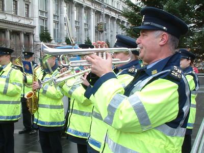 Garda Band Christmas Concert