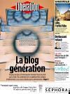 La blog génération