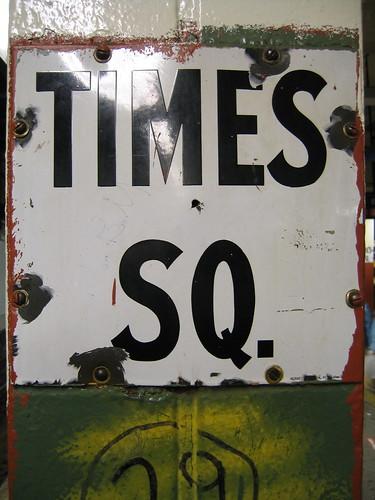 times sq.