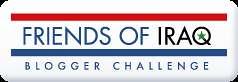 Blogger Challenge