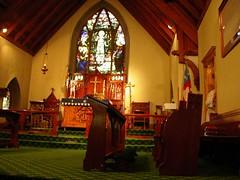 St. Paul's Interior