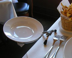 Cool utensil