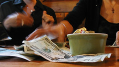 day in the life: lunch money | by emdot