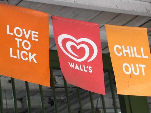 Love Lick Chill